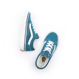 Youth Old Skool Shoes (8-14+ years) Hover