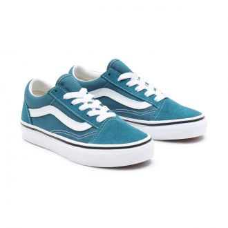Youth Old Skool Shoes (8-14+ years)