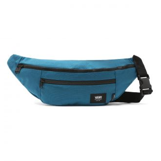MN WARD CROSS BODY P Moroccan Blue