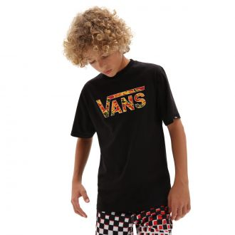VANS CLASSIC LOGO FILL BOYS