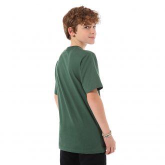 Boys Print Box T-Shirt (8-14+ years) Hover