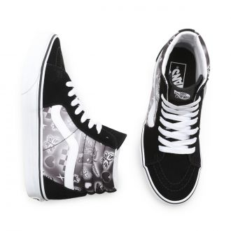 BETTER TOGETHER SK8-HI SHOES Hover