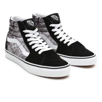 BETTER TOGETHER SK8-HI SHOES