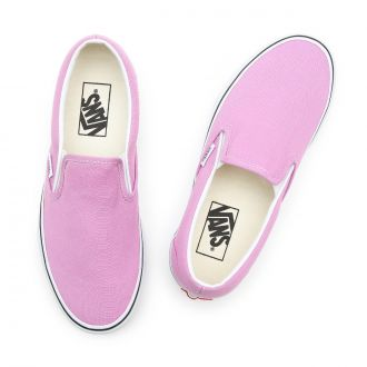 Classic Slip-on Shoes Hover