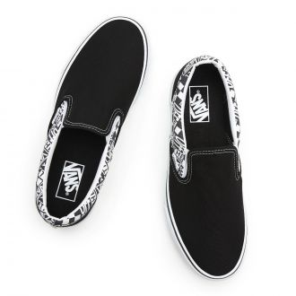 OFF THE WALL CLASSIC SLIP-ON SHOES Hover
