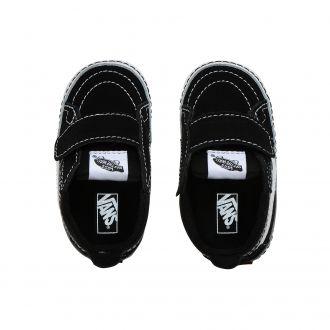 Infant Sk8-Hi Crib Shoes (0-1 year) Hover