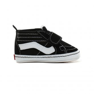 Infant Sk8-Hi Crib Shoes (0-1 year)