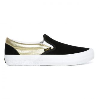 Vans x Shake Junt Slip-On Pro Shoes