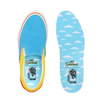 Slip-On Pro (THE SIMPSONS) Hover