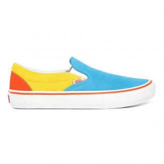 Slip-On Pro (THE SIMPSONS)