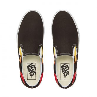 Flame Classic Slip-On Shoes Hover