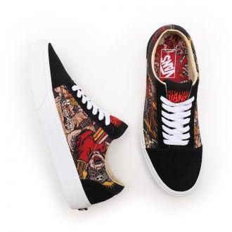 OTW Gallery Old Skool Shoes Hover