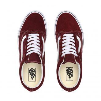 Old Skool Shoes Hover