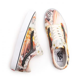 OTW Gallery N. Kostechko Old Skool Shoes Hover