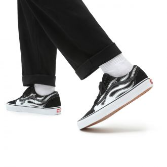 FLAME OLD SKOOL SHOES Hover