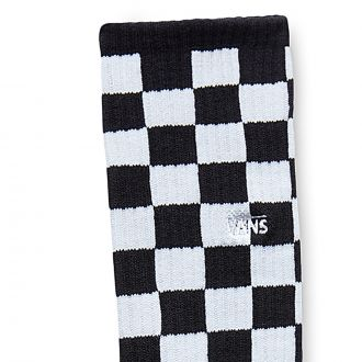 Checkerboard II Crew Socks (1 Pair Pk) Hover
