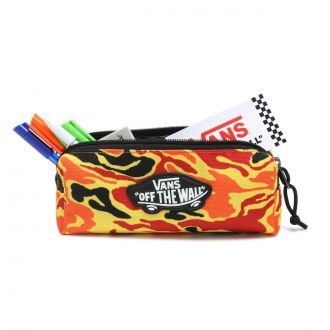 BY OTW PENCIL POUCH FLAME CAMO Hover