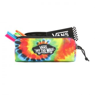 BY OTW PENCIL POUCH SPIRAL TIE DYE Hover