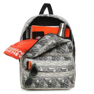Vans x MOMA Edvard Munch Old Skool III Backpack Hover