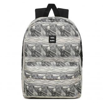 Vans x MOMA Edvard Munch Old Skool III Backpack