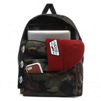 Old Skool III Backpack Hover