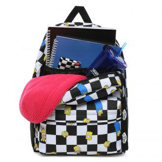 Vans X The Simpsons Old Skool III Backpack Hover