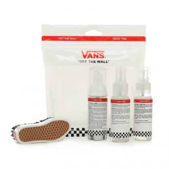 Vans Shoe Care Travel Kit Hover