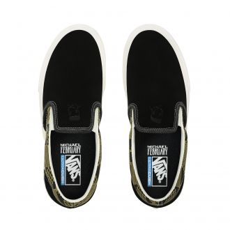 Michael February Classic Slip-On Sf Shoes Hover