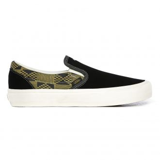 Michael February Classic Slip-On Sf Shoes