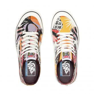 Palm Floral Sk8-Hi 138 Decon Sf Shoes Hover