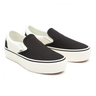 VANS X SURF SUPPLY SLIP-ON PLATFORM SF SHOES