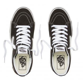 Suede  Sk8-Hi Platform 2.0 Shoes Hover
