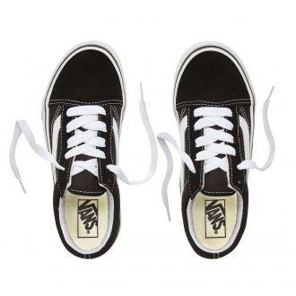 Kids Old Skool Platform Shoes (4-8 years) Hover