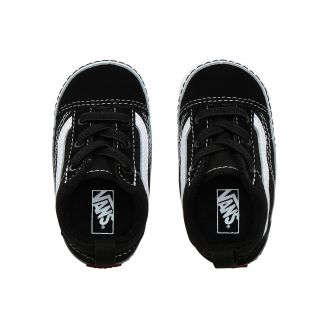 Infant Old Skool Crib Shoes (0-1 year) Hover