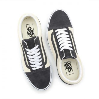 2-Tone Suede Old Skool Shoes Hover