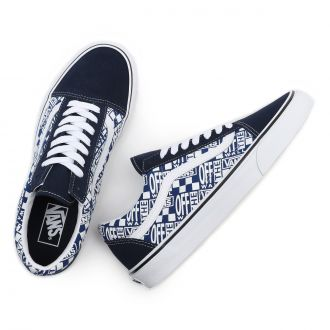 OFF THE WALL OLD SKOOL SHOES Hover