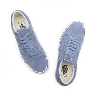 Pig Suede Old Skool Shoes Hover