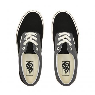 2-Tone Era Platform Shoes Hover