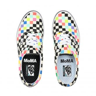Vans x MOMA Comfycush Era Shoes Hover