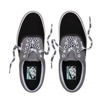 Lace Mix ComfyCush Era Shoes Hover