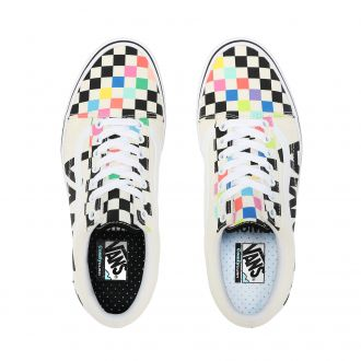 Vans x MOMA Comfycush Old Skool Shoes Hover