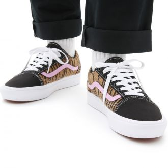 LE TIGRE COMFYCUSH OLD SKOOL SHOES Hover