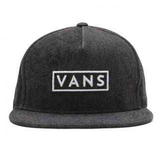 MN EASY BOX SNAPBACK WASHED GREY Hover