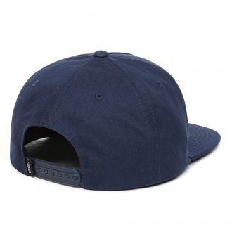 OG Checker Snapback Hat Hover