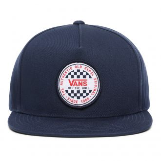 OG Checker Snapback Hat