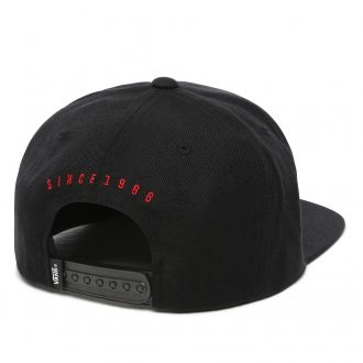 New Stax Snapback Hat Hover