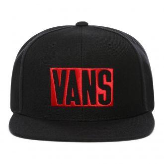 New Stax Snapback Hat
