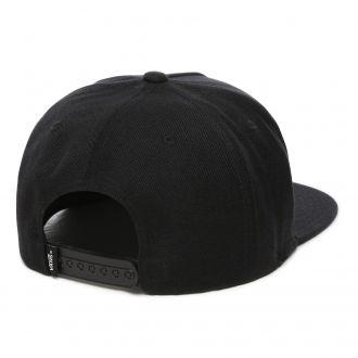 Larry Edgar Snapback Hat Hover
