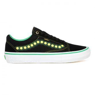 Vans X Shake Junt Old Skool Pro Shoes