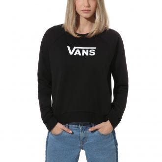 Flying V Crew Sweater